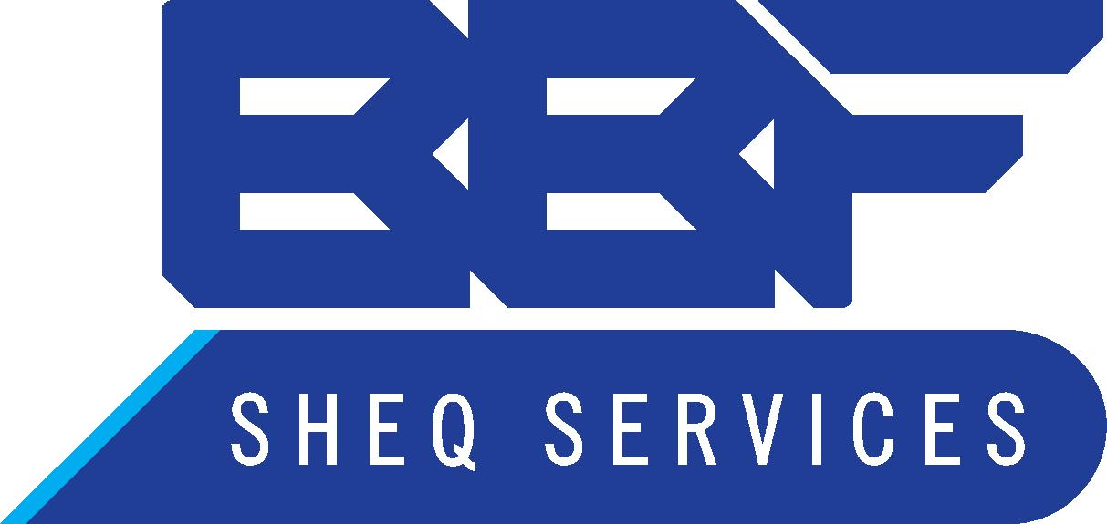BBF SHEQ Services Logo